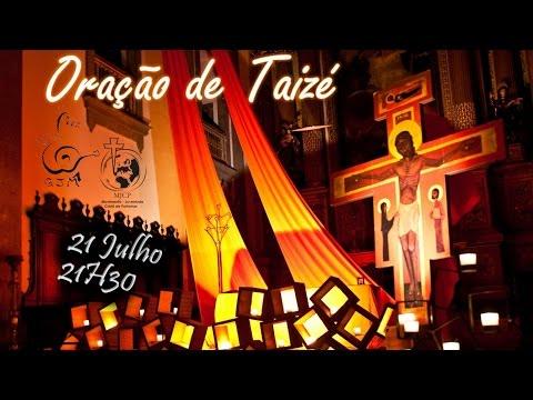 Oração de Taizé - Mira, 21-07-2014 thumbnail