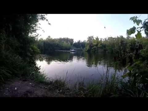 North Hydro Park and South Hydro Park, Ypsilanti, MI [HD]