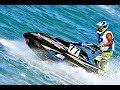 2017 UIM-ABP Aquabike GP of Italy - Vieste Ski GP1 Highlights