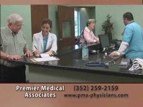 Premier Medical Associates & Urgent Care