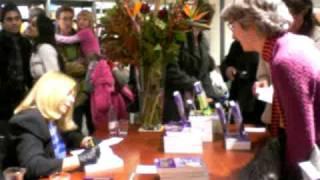 Char Rotterdam boekhandel Donner 07 11 2008