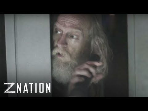 Z NATION   Season 4, Episode 6: Finger Licking Good   SYFY