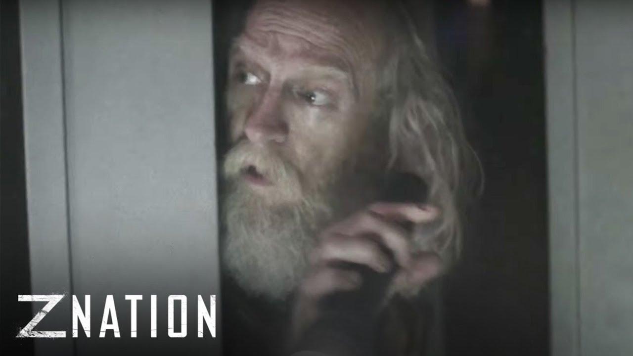 Download Z NATION   Season 4, Episode 6: Finger Licking Good   SYFY