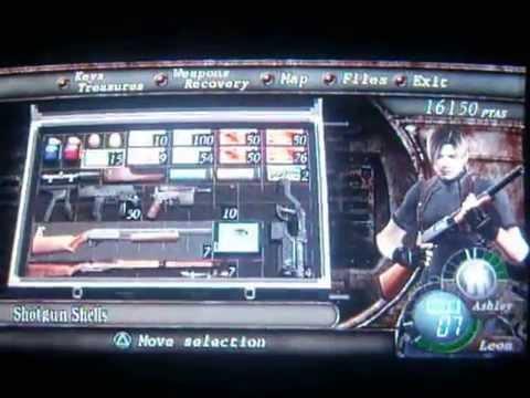Resident Evil 4 (11): Bangle-langin' with The Gamulators!