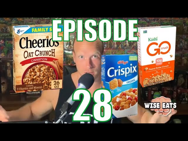 MAPS Split Review, Instant Oatmeal Recipe, Babies, Breakfast Cereal, and Birthday Cake (Episode #28)