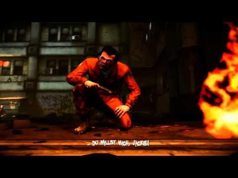 Let´s Play The Darkness 2 | Part 1 Ein Schönes Date zu Dritt. [HD/GE] [UNCUT] [BLIND!]