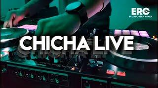 CHICHA MIX LIVE 2020 | DELAYZER DJ (Cumbias, Nacional, Tabacundos, Paseitos) (ECUADORIAN REMIX CLUB)