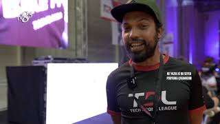 TDL Races Televizyon Programı | TV8,5