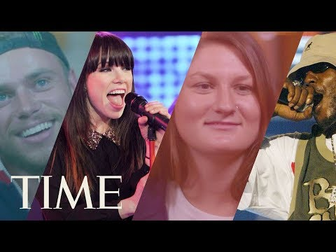 Listen To Chloe Kim, Gus Kenworthy & Team USA Olympic Athletes' Favorite Pump Up Songs | TIME