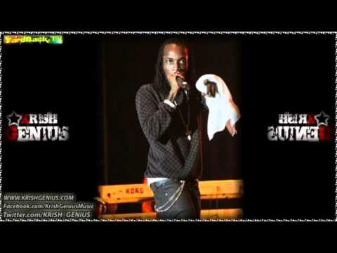 Mavado - Like Me [Chill Spot Riddim] Mar 2012