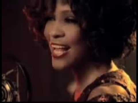 Whitney Houston  You Light Up My Life