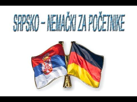 Upisao sam kurs Nemačkog jezika!!! from YouTube · Duration:  19 minutes 58 seconds