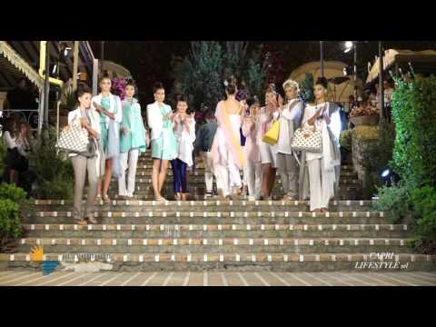 MareModa Capri 2015 | Fashion Business Event # Fashion Show di Piazza Vittoria