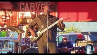George W  Carver Festival {Ronald LaPread} Part 4, May 6th, 2017