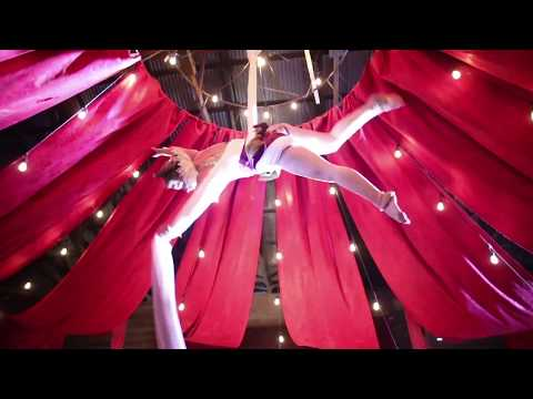 A Solas Con El Circo Soledad | Detrás de Escena 2