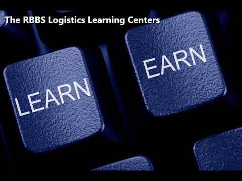 """EARN WHILE YOU LEARN"" Freight Broker's Training Program  II"