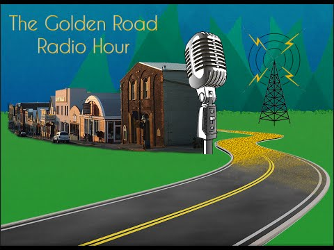Golden Road Radio Hour Live At Nevada Theater August 24 2016