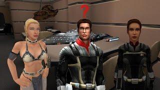 Star Trek: Elite Force II (выберите финальную концовку)