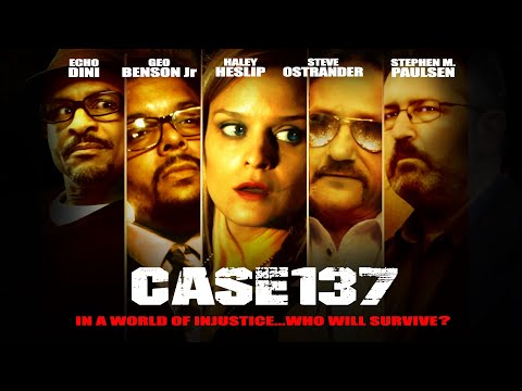 """""""CASE 137"""" - In A World Of Injustice - Full Free Maverick Movie"""