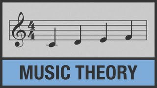 How To Read Music - Notes - Lesson #3
