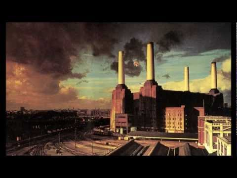 Pink Floyd - Sheep - Animals 1977