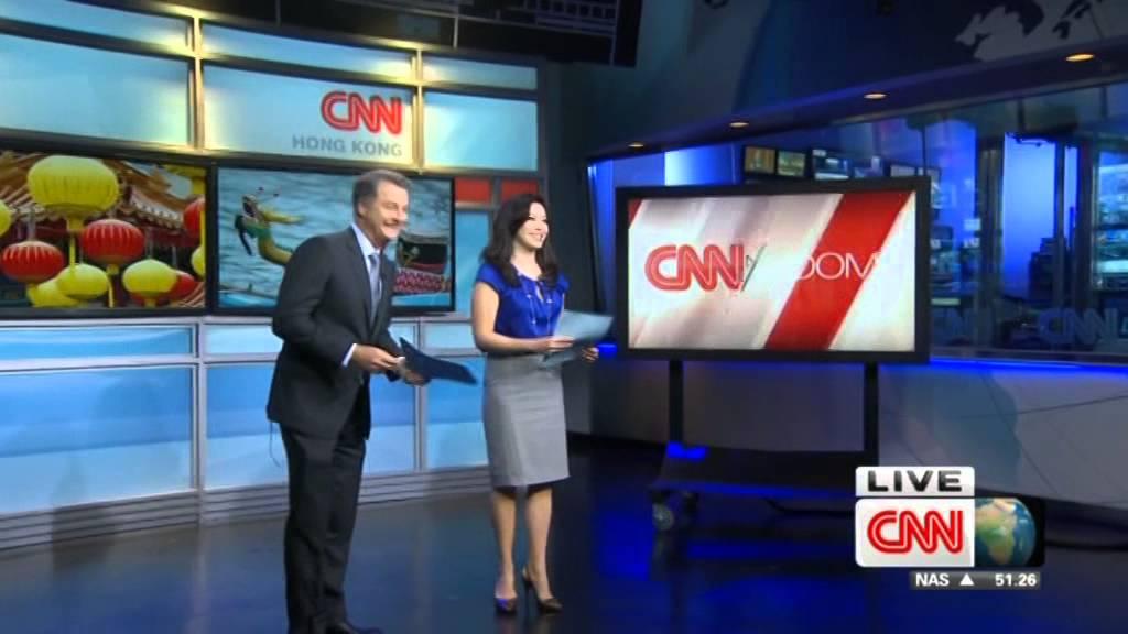 cnn newsroom hong kong 28 may 2014 youtube