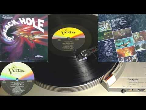 Mace Plays Vinyl - Soundtrack - The Black Hole - Full Album