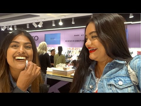 VLOG #39 | JANDINO & NAJIB SHOW & REDLIGHT DISTRICT AMSTERDAM | Stacy Sadhoe