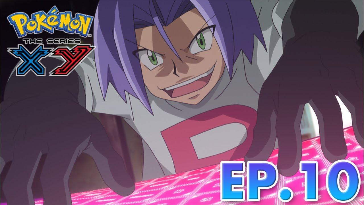 Download Pokémon the Series: XY| EP10 Mega-Mega Meowth Madness!
