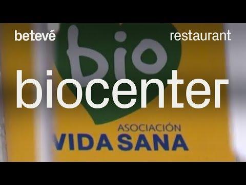 Restaurant - Biocenter - betevé