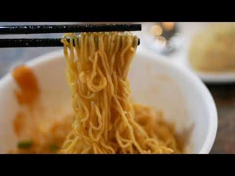 Li Xin Teo Chew Fishball Noodle at Food Republic Bencoolen Singapore