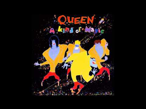 Queen  One Vision