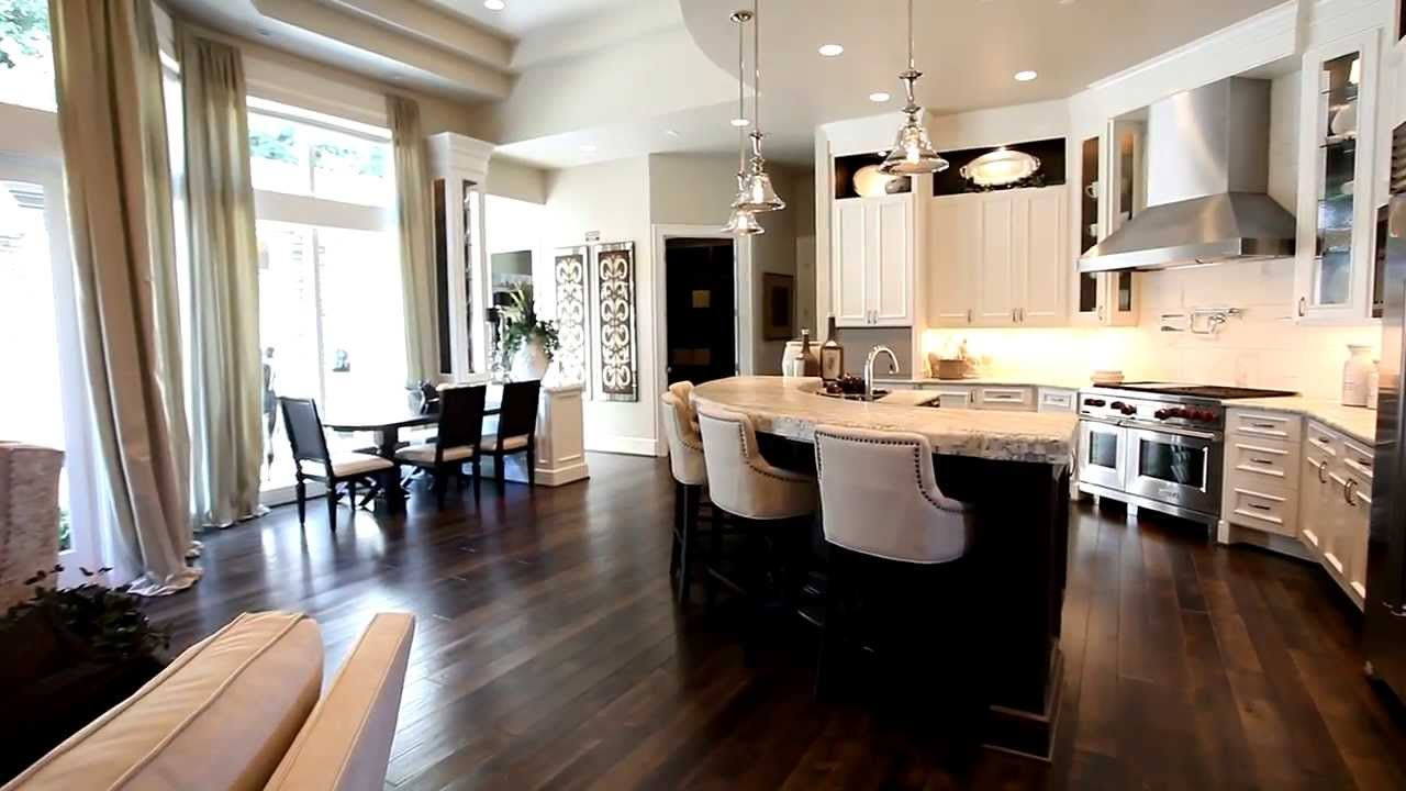 Beauvoir Street Of Dreams Luxury Home For Sale West