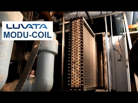 Luvata Modu-Coil - Enviroair Industries