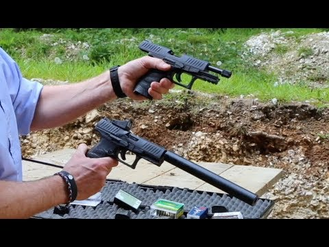 UK Legal Walther PPQ