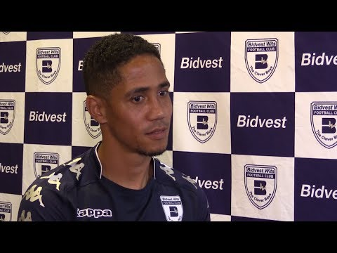 Steven Pienaar opens about career abroad and why he came back home