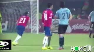 Mejores momentos de la Copa 2015