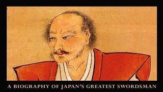 MIYAMOTO MUSASHI: A Life in Arms | Part 1 Beginnings*