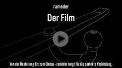Imagefilm | Rameder Anhängerkupplung