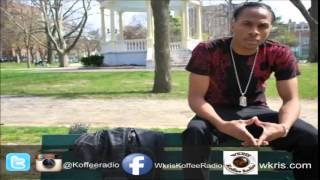 Dexta Daps Exclusive Interview @KoffeeRadio