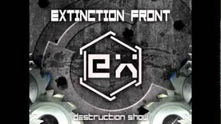 Extinction Front -  The Final Attack