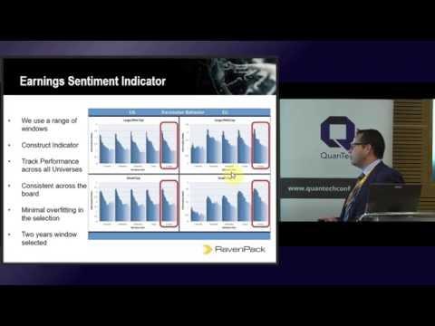 Exploiting Big Data Analytics in Trading