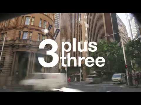 3Plus3 - Digital innovation at speed