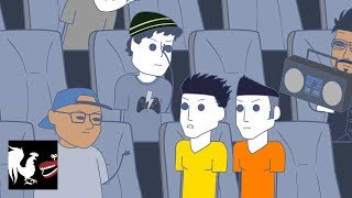Rooster Teeth Animated Adventures - Cinema Sins