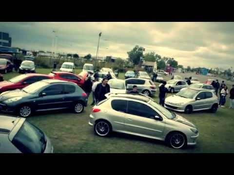 Peugeot Sport Argentina  | Picodromo de Buenos Aires