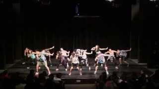"Triple 8 Dance Company - Flashback: ""Cloud Atlantis"" - Joseph Choi"