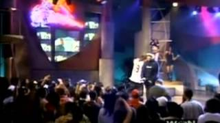 METHOD MAN & REDMAN   How High Pt 2  Live On Soul Train