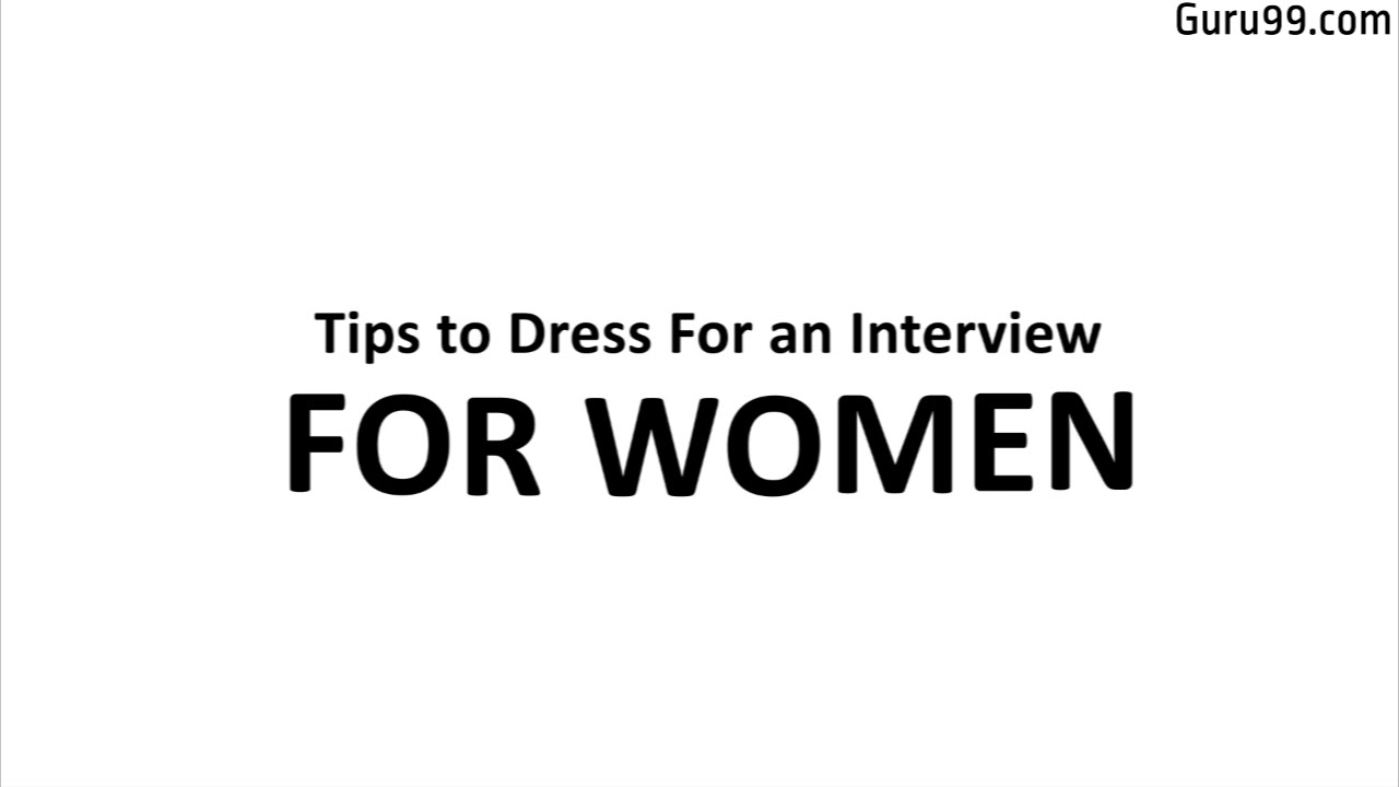 what to wear to an interview women what to wear to an interview women