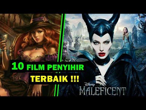 Gelap Dan Jahat, Inilah Film Penyihir Terbaik Yang Tidak Boleh Kalian Lewatkan !!
