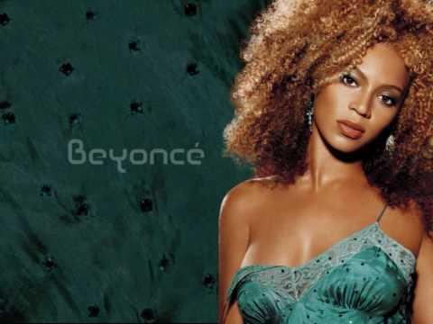 Beyonce-Baby You'reThe Only man(Unreleased 2010)